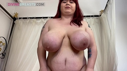 Roxanne Miller Bounce and On Back Jiggle Show
