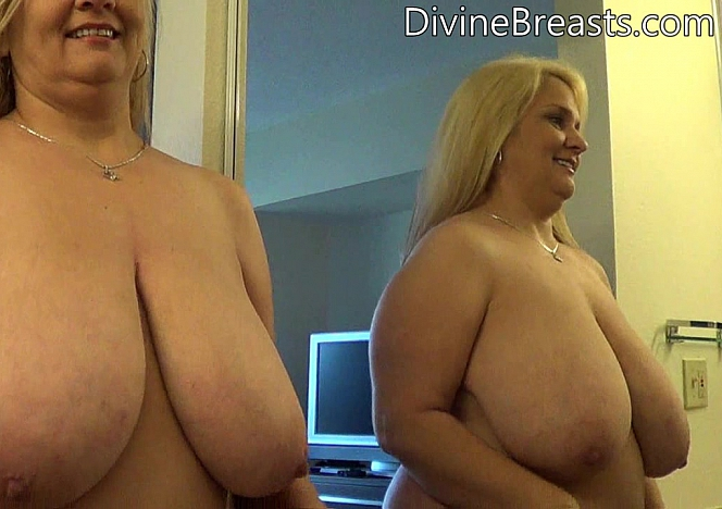 Cami Huge Tits Fly Out of Bras