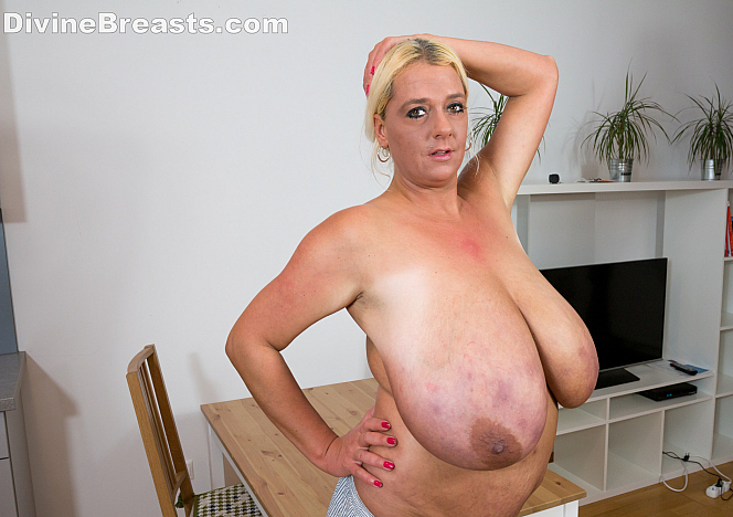 Titties that will drive you loco 2