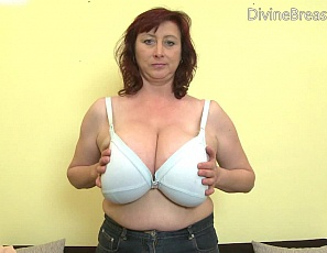 Janet divine breasts can