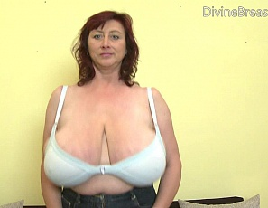 Will janet divine breasts