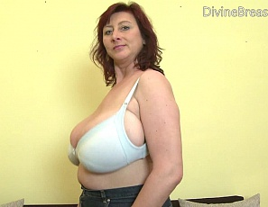 Absolutely not janet divine breasts have hit