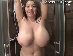 Mom and son shower sex