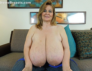 Anika q heavy hangers in your face - 5 8