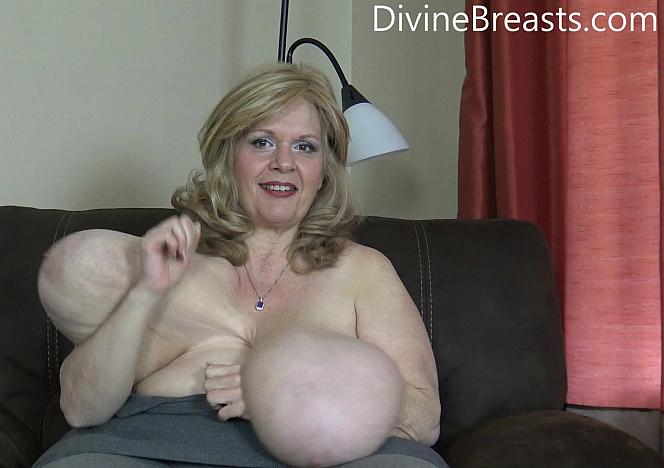 SuzieQ Pound Cakes and Fluffy Tits