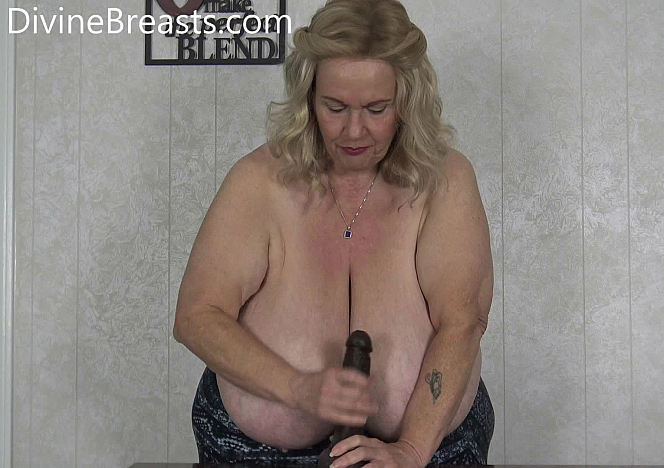 Suzie 44K POV Titfuck Fantasy