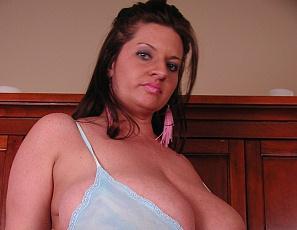 Opinion you huge boob maria moore