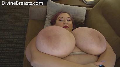 Mara Bigger Tits Wilder On Back Jiggle Show