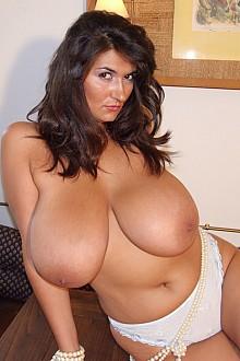 Interesting Tall big boobs