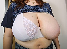 Busty Dreams and Bras