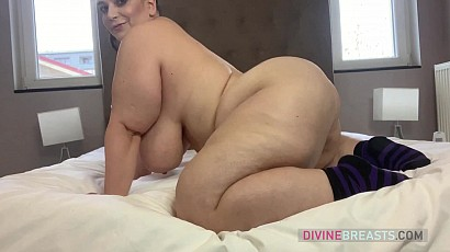 Mia PAWG with Big Boobs
