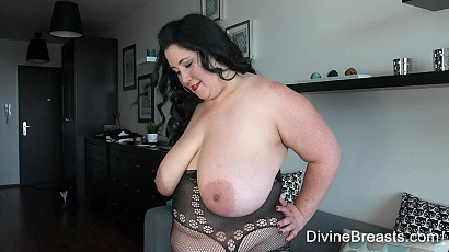 Amanzia BBW Big Boobs Delight