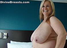 Cami Cooper Sexy Heavy Breasts