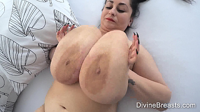 Alice 85JJ Macromastia Breasts OBJS