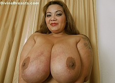 Miss Ling Ling Big Breasts Asian
