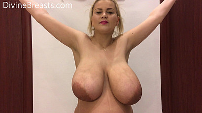 Erin Star Busty Tits in Tops