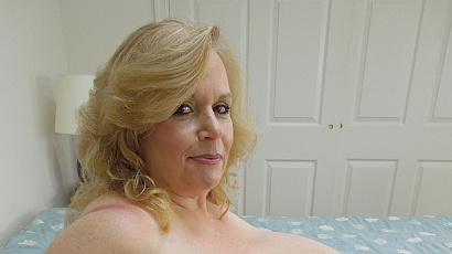 Big Boobs Blond Suzie