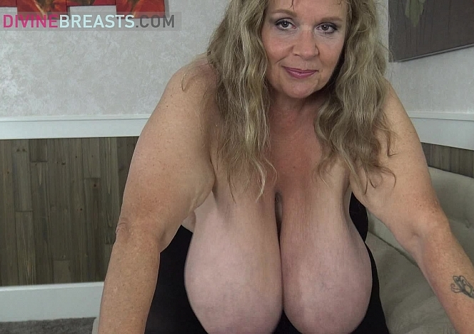 Suzie is Your Milf Mistress